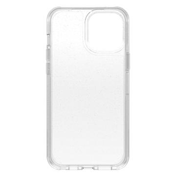 כיסוי otterbox iPhone 12 Pro MAX דגם Symmetry Stardus שקוף