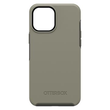 כיסוי Otterbox ל iPhone 12 Pro MAX דגם Symmetry אפור