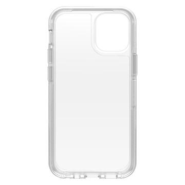 כיסוי Otterbox ל iPhone 12 mini דגם Symmetry Stardus שקוף