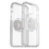 כיסוי Otterbox ל iPhone 12 mini דגם Symmetry POP שקוף