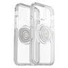 כיסוי Otterbox ל iPhone 12 mini דגם  Symmetry POP Stardust שקוף