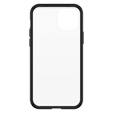 Otterbox ל iPhone 12 & Pro דגם React שקוף/שחור