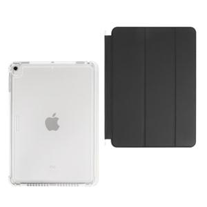 כיסוי ל iPad Pro 10.2/10.5 דגם Flipper Prim שחור מבית SKECH