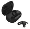אוזניות iFrogz דגם EarbudAirtime Sport TWS שחור
