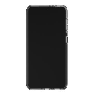 כיסוי Skech ל Galaxy S21  דגם MATRIX שקוף