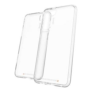 שקוף Crystal Palace דגם Galaxy S21 Plus ל GEAR4 כיסוי