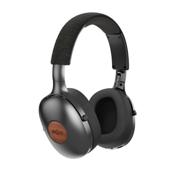 אוזניות אלחוטיות POSITIVE VIBRATION XL שחור