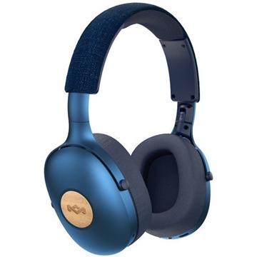 אוזניות אלחוטיות POSITIVE VIBRATION XL כחול