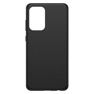 כיסוי Otterbox ל Galaxy A72 דגם React שחור