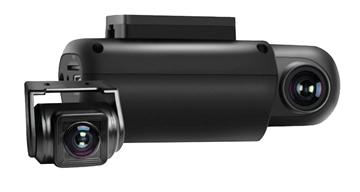 מצלמת דרך כפולה T2 WIFI ללא מסך כולל צילום בחניה