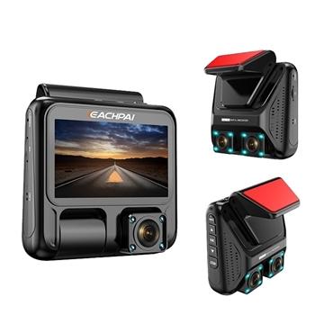 מצלמת דרך כפולה דגם X100