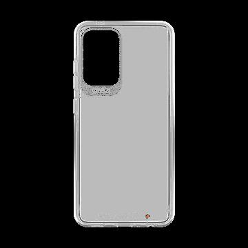 כיסוי GEAR4 ל Galaxy A52 דגם Crystal Palace שקוף
