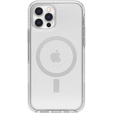כיסוי Otterbox ל iPhone 12&Pro דגם Symmetry Stardust Magsafe