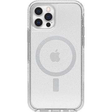 כיסוי Otterbox ל iPhone 12 Pro Max דגם Symmetry Stardust  MagSafe