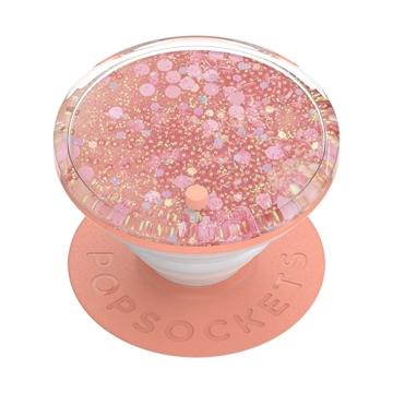 Popsocket דגם Tidepool Peachy Pink