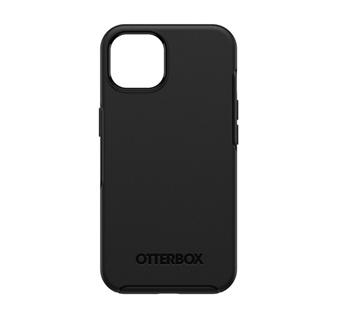 כיסוי Otterbox ל iPhone 13 דגם Symmetry שחור