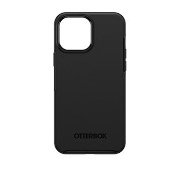 כיסוי Otterbox ל iPhone 13 Pro Maxדגם Symmetry שחור