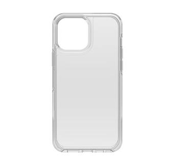 כיסוי Otterbox ל iPhone 13 Pro Maxדגם Symmetry שקוף