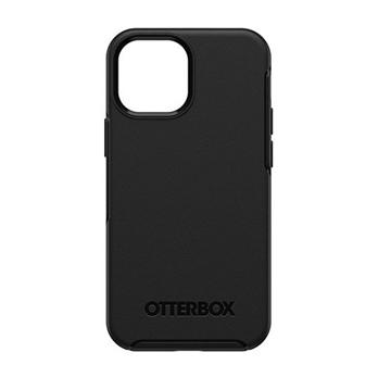 כיסוי Otterbox ל iPhone 13 Min דגם Symmetry שחור