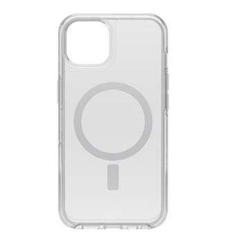 כיסוי Otterbox ל iPhone 13 Pro Max דגם Symmetry + Magsafe שקוף