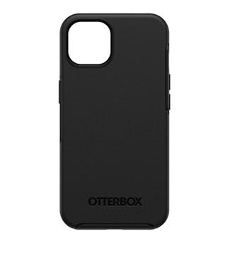 כיסוי Otterbox ל iPhone 13 Pro Max דגם Symmetry + Magsafe שחור