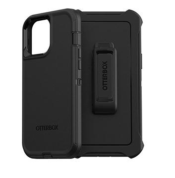 כיסוי Otterbox ל   iPhone 13 Pro Max  דגם Defender שחור