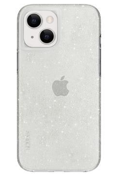 כיסוי Skech ל iPhone 13   דגם Sparkle  שקוף
