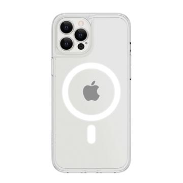 כיסוי Skech ל iPhone 13 Pro דגם Crystal MagSafe שקוף